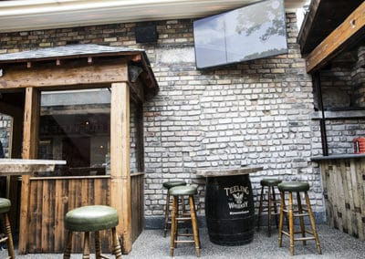 O'Shea's Beer Garden14