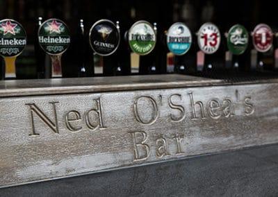 O'Shea's Beer Garden16